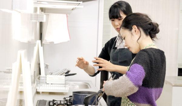 【マンツーマン・個人レッスン/グループレッスン】《東京 》ご自宅などに伺う 訪問型料理教室 出張料理教室めざめ/ライフスタイルに合わせた 丁寧で親身な指導